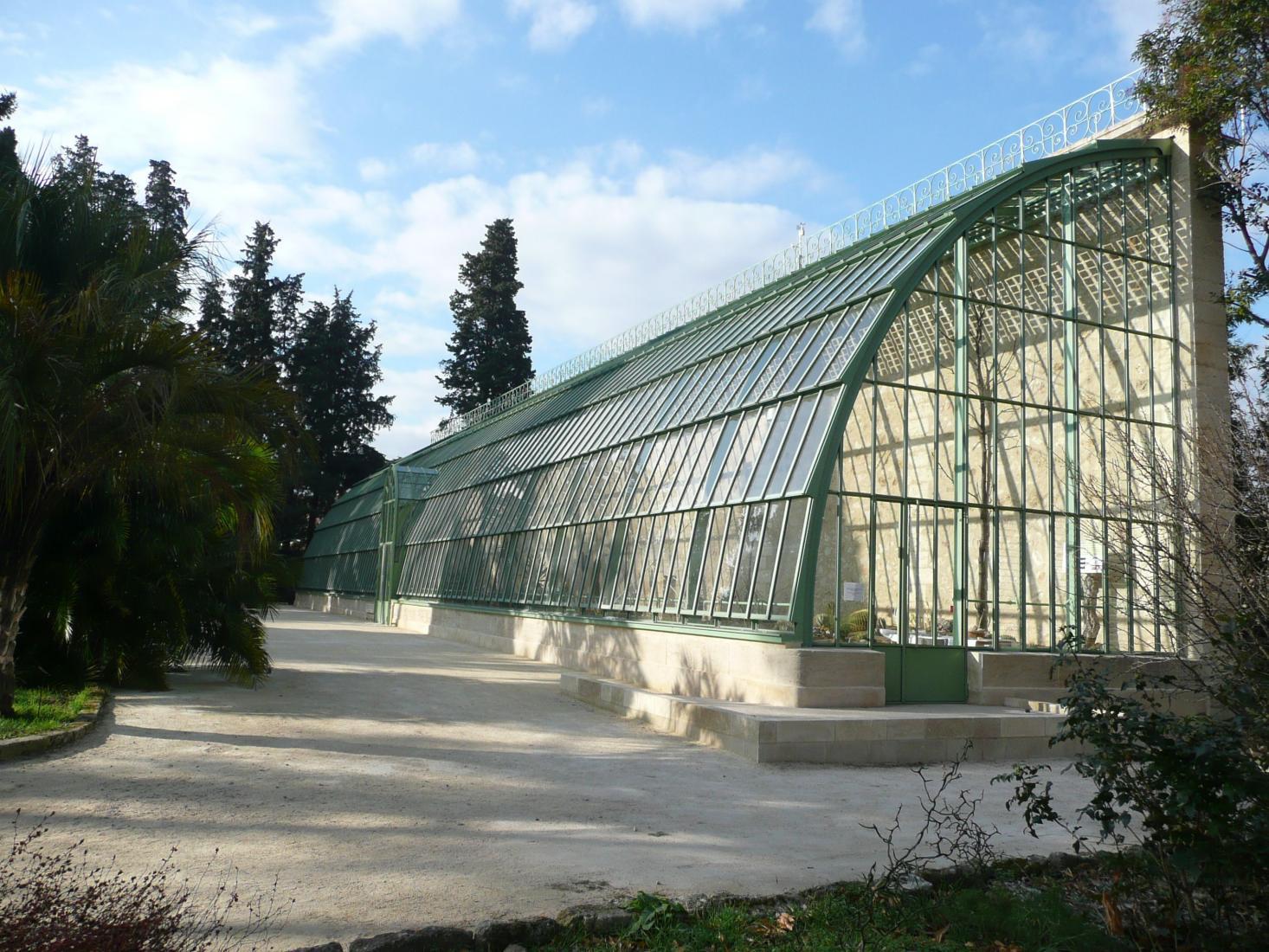 Apjlr Jardin Des Plantes